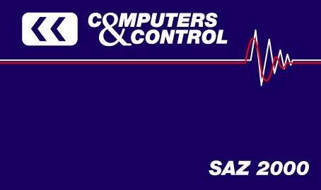 SAZ 2000