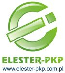 Elester PKP logo