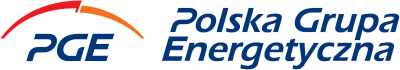 PGE - logo