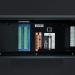 UTXvRNT - typ CPRO63 - panel tylny