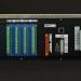 UTXvTR - panel tylny