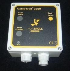 Wskaźnik CableTroll 2300